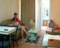 Esra Family Suite Hotel-8